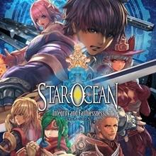 STAR OCEAN5 –Integrity and Faithlessness– (Japanese Ver.)