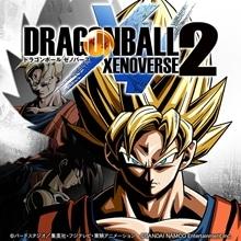 DRAGON BALL XENOVERSE 2 (Japanese Ver.)