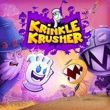 Krinkle Krusher (English/Chinese Ver.)