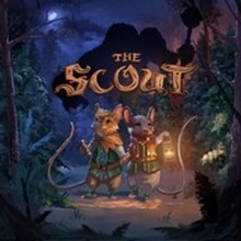 The Lost Legends of Redwall™ : The Scout