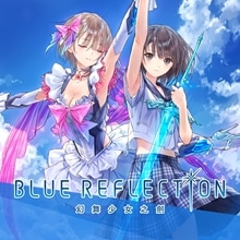 BLUE REFLECTION THE GIRL'S SWORD IN THE PHANTOM (Chinese Ver.)