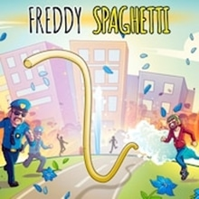 Freddy Spaghetti PS4 & PS5