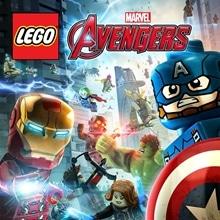 LEGO® Marvel's Avengers (Chinese Ver.)