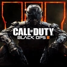 Call of Duty®: Black Ops III (English/Chinese Ver.)