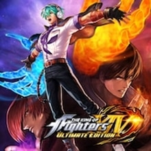 THE KING OF FIGHTERS XIV ULTIMATE EDITION(English Ver.) (Application)