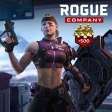 Rogue Company: Sigrid PlayStation Plus Pack