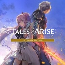 Tales of ARISE:Ultimate Edition PS4 & PS5