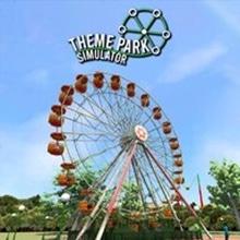 Theme Park Simulator: Rollercoaster Paradise