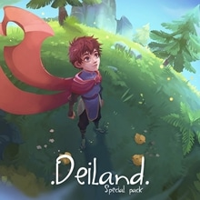 Deiland special pack