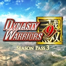 DYNASTY WARRIORS 9: Season Pass 3