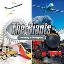 The Giants Bundle