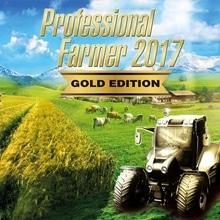 Professional Farmer 2017 - Gold Edition