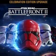 STAR WARS™ Battlefront™ II: Celebration Edition Upgrade