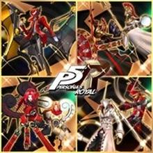 Persona®5 Royal Persona Bundle