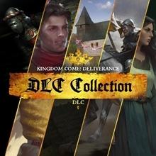 Kingdom Come: Deliverance - DLC Collection