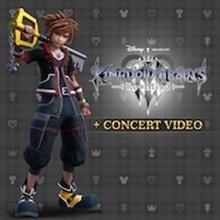 KINGDOM HEARTS III Re Mind + Concert Video