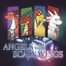 Angels with Scaly Wings PS4 & PS5