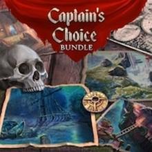 Captain's Choice Bundle
