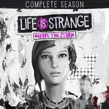 Life is Strange: Before the Storm Complete Season