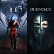 Prey + Dishonored 2 Bundle