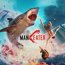 Maneater PS4 & PS5