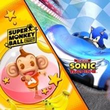 Team Sonic Racing & Super Monkey Ball: Banana Blitz HD