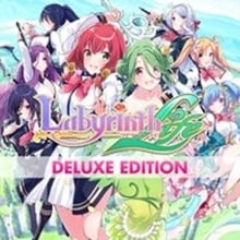 Labyrinth Life Deluxe Edition