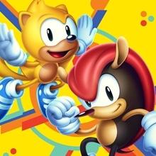 Sonic Mania: Encore DLC