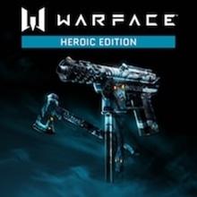 Warface - Heroic Edition