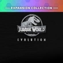 Jurassic World Evolution: Expansion Collection