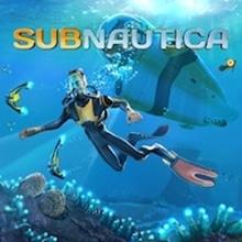 Subnautica PS4 & PS5