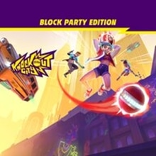 Knockout City™ Block Party Edition