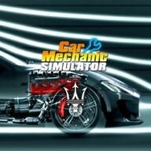 Car Mechanic Simulator - Maserati DLC
