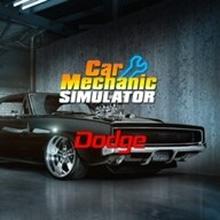 Car Mechanic Simulator - Dodge DLC