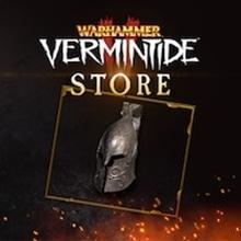 Warhammer: Vermintide 2 Cosmetic - Wildrunner's Helm