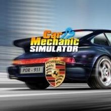 Car Mechanic Simulator - Porsche DLC