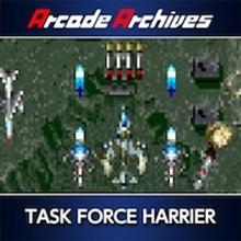 Arcade Archives TASK FORCE HARRIER