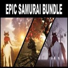 Epic Samurai Bundle
