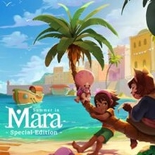 Summer In Mara - Special Edition