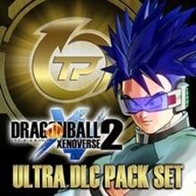 DRAGON BALL XENOVERSE 2 - Ultra Pack Set (Add-On)