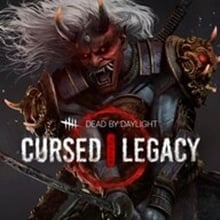 Dead by Daylight: Cursed Legacy Chapter