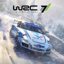 WRC 7 - Porsche 911 GT3 RS RGT