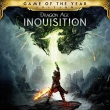 Dragon Age™: Inquisition - Game of the Year Edition
