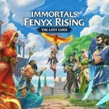 Immortals Fenyx Rising™ - DLC 3: The Lost Gods