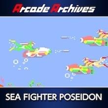 Arcade Archives SEA FIGHTER POSEIDON