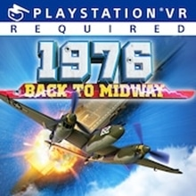 1976 - Back to midway