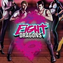 Eight Dragons (PS4 & PS5) (Simplified Chinese, English, Japanese, Traditional Chinese)