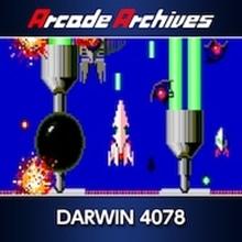 Arcade Archives DARWIN 4078