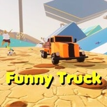 Funny Truck