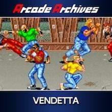 Arcade Archives VENDETTA